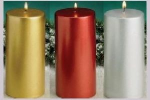 Dipping Candles