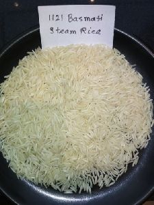 1401 Basmati Steam Rice