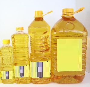 Palm Olein Cooking Oil