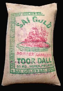 TOOR DHALL SAI GOLD 50 Kg Bag
