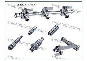 Brass Medical Parts