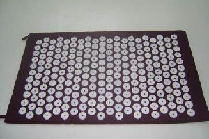Purple Meditation Acupressure Mat