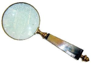 Designer Magnifying Glass