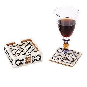 Designer Tea Coaster