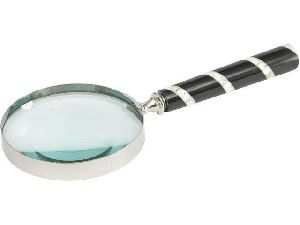 Fancy Magnifying Glass