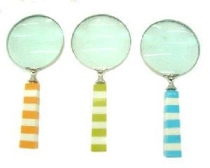 Resin Magnifying Glass