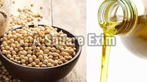 Hybrid Soybean Oil