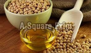 Natural Soybean Oil