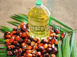 Processed Palm Oil
