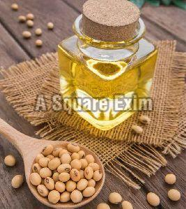 Raw Soybean Oil