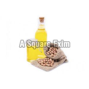 Unrefined Groundnut Oil