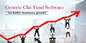 Generic Chit Fund Software For Better Business Growth