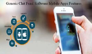 Generic Chit Fund Software Mobile Application Features