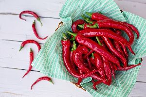 Capsaicin Pepper