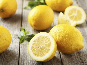 Fresh Seed Full Lemon