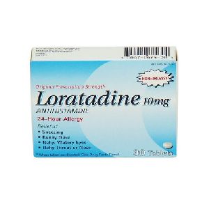 Loratadine Tablets