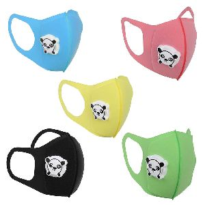 Kids Cartoon Respirator Face Mask
