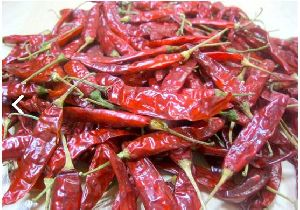 S4 Sannam Dry Red Chilli