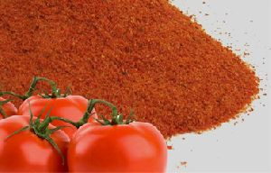 Dehydrated Tomato Powder