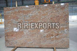 Strawberry Pink Granite Stone