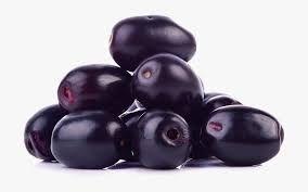 Fresh Black Java Plum