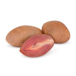 Fresh Sapodilla Fruit