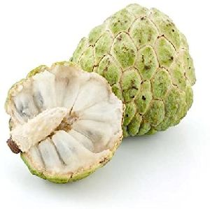 Fresh Sugar Apple Fruit