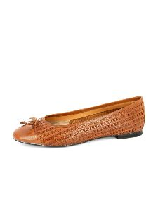 Ladies Calvin Belly Shoes