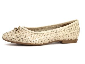 Ladies Glady Belly Shoes