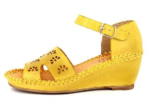 Ladies Goldina Sandals