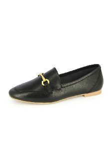 Ladies Onyx Slip On-MOC Shoes