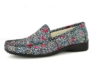 Ladies Para Slip On-MOC Shoes