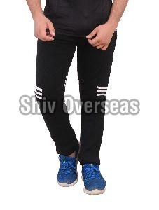 Mens Polyester Lower