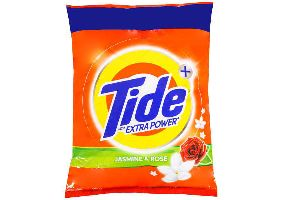Jasmine & Rose Tide Detergent Powder