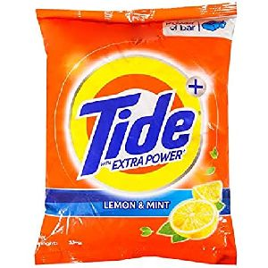 Lemon & Mint Tide Detergent Powder
