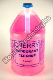 Deodorant Floor Cleaner