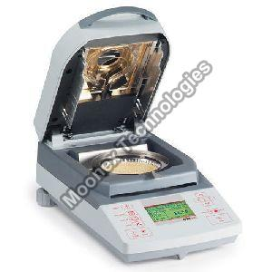 Laboratory Moisture Analyzer