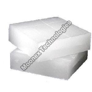 Solid Paraffin Wax