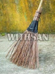 Bamboo Broom