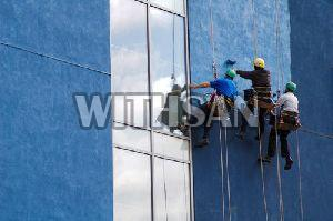 Building Painting Service
