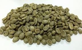 ABCPB Grade Robusta Cherry Coffee Beans