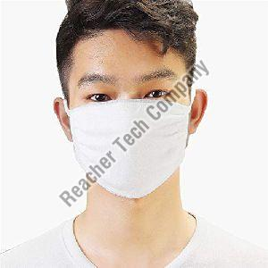 Cotton Face Mask