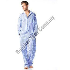 Mens Night Suit