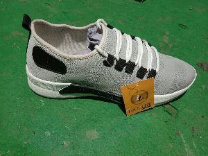 Canvas Sports Shoes