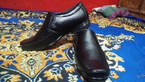 Fancy Leather Loafer Shoes