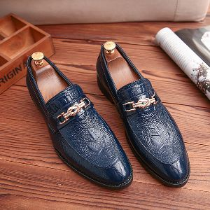 Party Wear Moccasins Shoes
