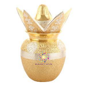Brass Pooja Kalash