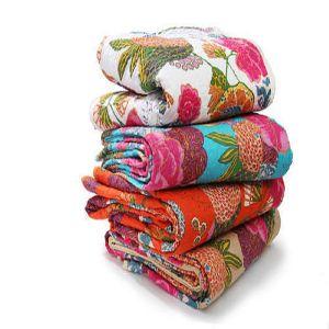 Rajasthani Kantha Quilts