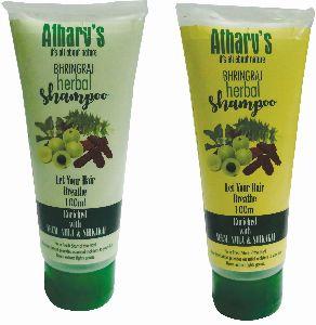 Bhringraj Herbal Shampoo