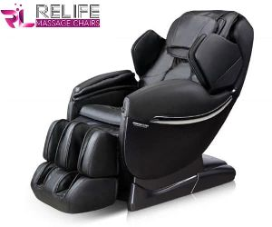 Relife L Shape Massage Chair with Heater
